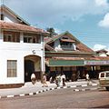 Dar es Salaam railway station in 1973.jpg