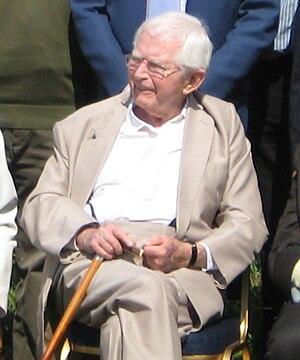 David Croft (TV producer) - Croft in May 2011