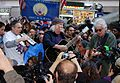 David Crosby Graham Nash Occupy Wall Street 2011 Shankbone 4.JPG
