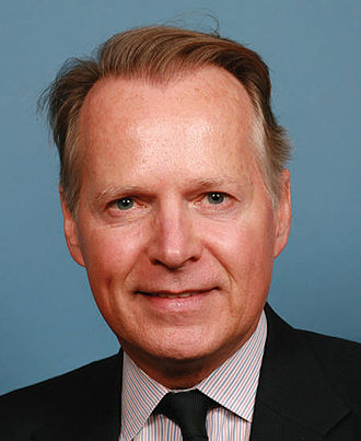California's 28th congressional district - Image: David Dreier, official portrait, 111th Congress