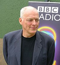 David Gilmour - live 8 - edited