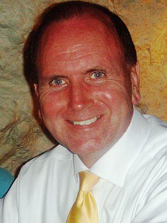 David S. Baxter - Baxter in July 2008