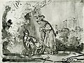 David and Jonathan. Rembrandt. 1632.jpg