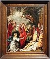 David teniers I, la resurrezione di lazzaro, fiandre 1630-40 ca.jpg