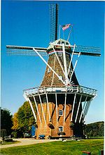 DeZwaan windmill - Holland MI.jpg