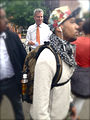 De Blasio at TWU Day of Action to Restore Station Booths & Agents (8973730202).jpg