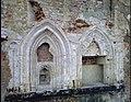 De Sint-Bernardusabdij, exterieur - vml.cisterciënzerabdij - spitsboognissen - detail - 356591 - onroerenderfgoed.jpg