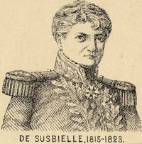 Image illustrative de l'article François de Susbielle