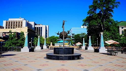 Decatur Square Center