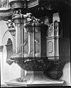 deel van het orgel - amsterdam - 20013411 - rce
