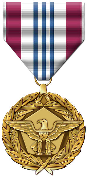 Defense Meritorious Service Medal - Image: Defense Meritorious Service Medal