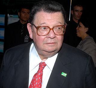 Antônio Delfim Netto Antônio Delfim Netto