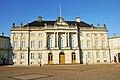 Denmark 0092 - Christian VII's Palace (3990370387).jpg