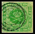 Denmark 1854 Sc5u.jpg