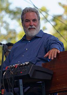 Dennis Drew American musician
