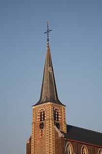 Dentergem kerktoren.JPG