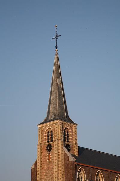Kerk van Dentergem