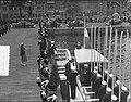 Derde dag bezoek Noorse Koning , Koninklijk bezoek aan Norge Koningssloep, Bestanddeelnr 906-6649.jpg