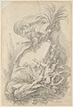 Design for a Frontispiece- Love Staying the Hand of Time MET DP209691.jpg