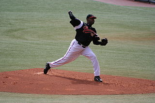 Dewon Brazelton American baseball player