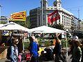 Diada de Sant Jordi 2013 a Barcelona (16).JPG