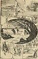 Diccionario enciclopedico hispano-americano de literatura, siencias y artes. Edicion profusamente ilustrada con miles de pequeños grabados intercalados en el texto y tirados aparte, que reproducen las (14762991752).jpg
