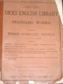 Dicks English Library of Standard Works cover.png