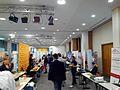Didube, Tbilisi, Georgia — Expo Georgia, 'Caucasus Build' Exhibition 2014 (20).jpg