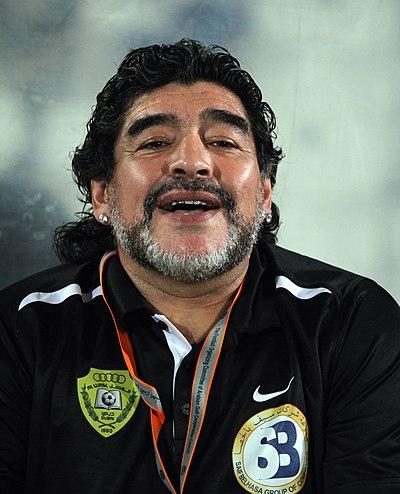 Diego Maradona - Wikiwand a3ad461641264