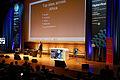 DigiWorld Summit 2015 - Jimmy Wales 35.jpg