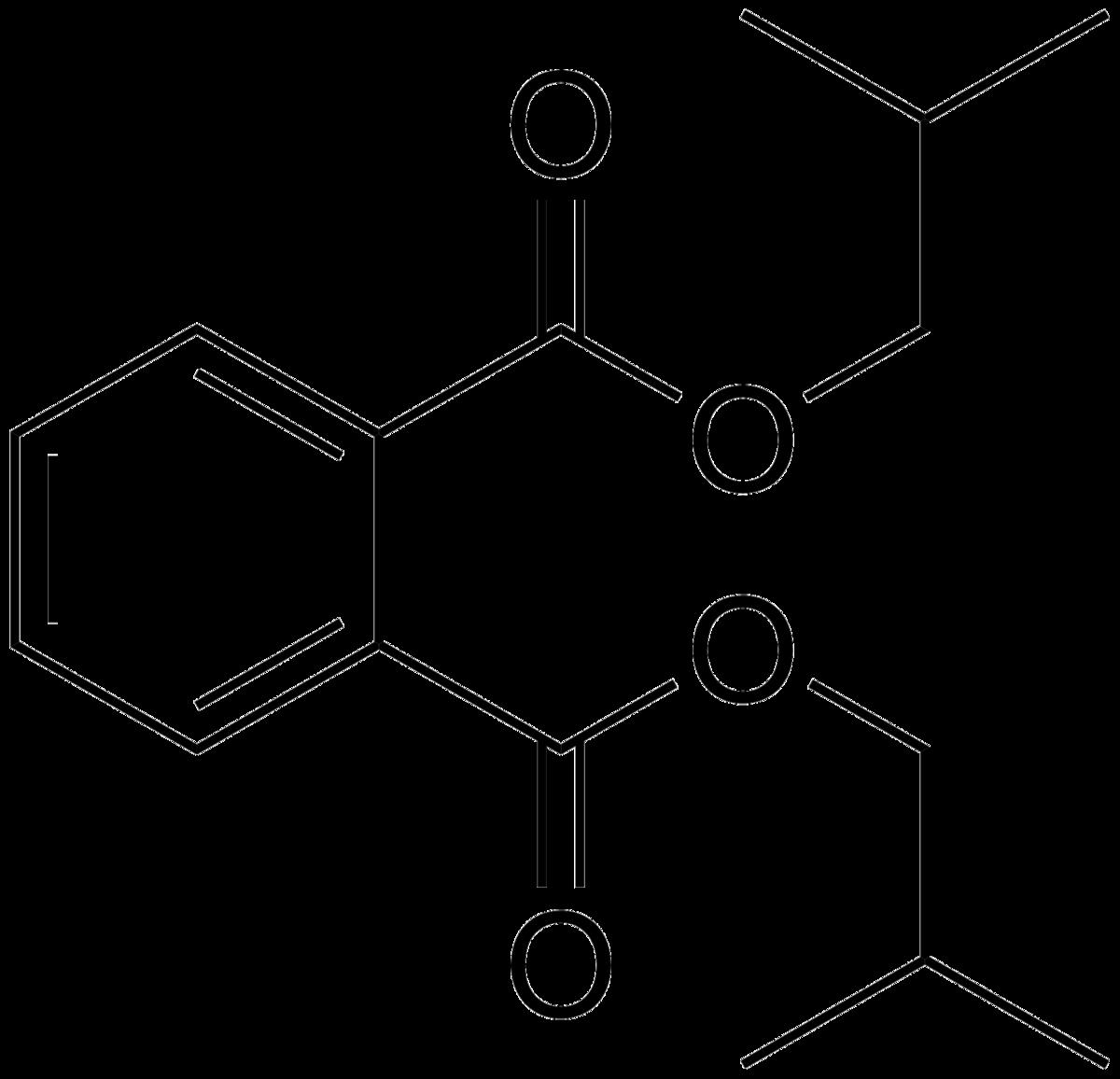 Diisobutyl phthalate - Wikipedia
