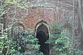 Dilapidated temple of Dalal para in Goghat PS, Hooghly district 12.jpg