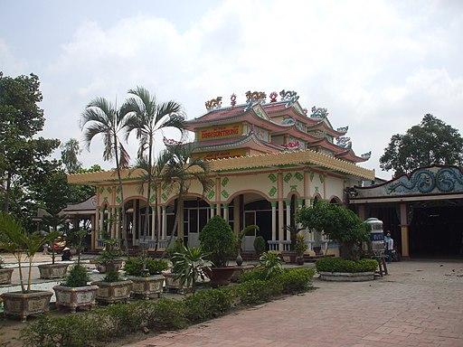 Dinh Sơn Trung