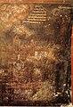 Dionysiou monastery - Apocalypse 21 New Jerusalem.jpg