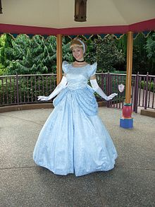 Image illustrative de l'article Cendrillon (Disney)