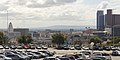 Dodger Stadium view of downtown 2015-10-04.jpg
