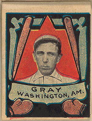 Dolly Gray (baseball) - Image: Dolly Gray