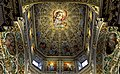 Dome interior of Santa Maria Maggiore, Bergamo.jpg