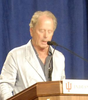 Don Gummer - Gummer in 2011