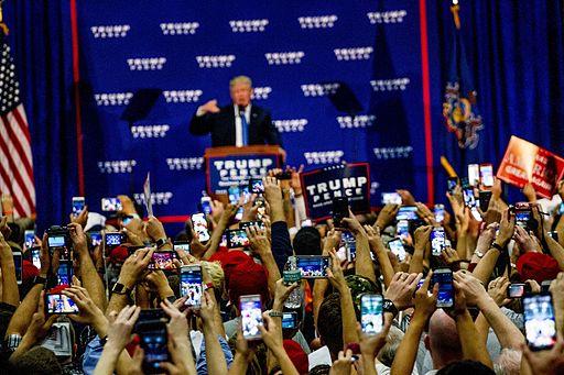 Donald Trump Rally 10-21-16 (29849628404)