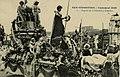 Donostia- San Sebastián - carnaval 1908 - alegoría de la industria y comercio (6234050288).jpg