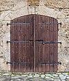 Door, Kyrenia Castle, Kyrenia, Northen Cyprus 15.jpg