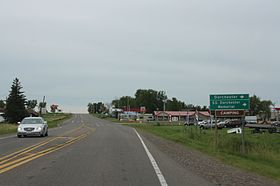 Dorchester Wisconsin Downtown Looking South WIS13.jpg