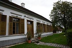 Dorfgalerie Neumarkt Raab.JPG