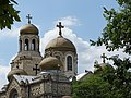 Dormition of the Theotokos Cathedral - Varna - Bulgaria - 01 (28287355077).jpg