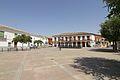 Dosbarrios, Plaza del Ayuntamiento.jpg