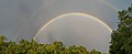 Double Rainbow near Verona Italy.jpg