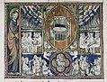 Douce Apocalypse - Bodleian Ms180 - p.054 elders around the throne.jpg