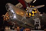 Douglas B-18 Bolo, National Museum of the US Air Force, Dayton, Ohio, USA. (29979069277).jpg