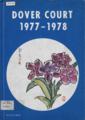 Dover Court Preparatory School Yearbook (1977-78).png